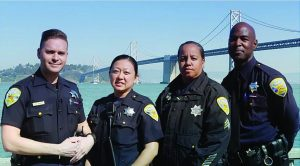 Minority Police Officers: Diversity & Inclusion